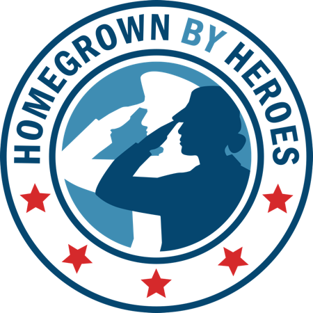 Homegrown by Heroes