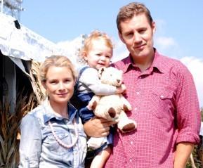 Randy Ryan + Family