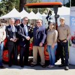"""Kubota and FVC partner to create the """"Geared to Give"""" program"""