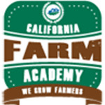 California Farm Academy Logo