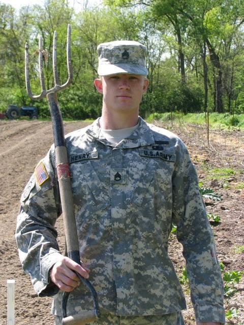 SoldierPitchFork.