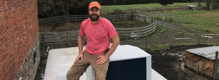 Farmer Veteran Fellowship Fund - FARMER VETERAN COALITION