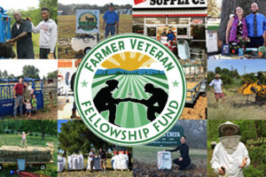 Farmer Veteran Fellowship Fund Application to Open February 1